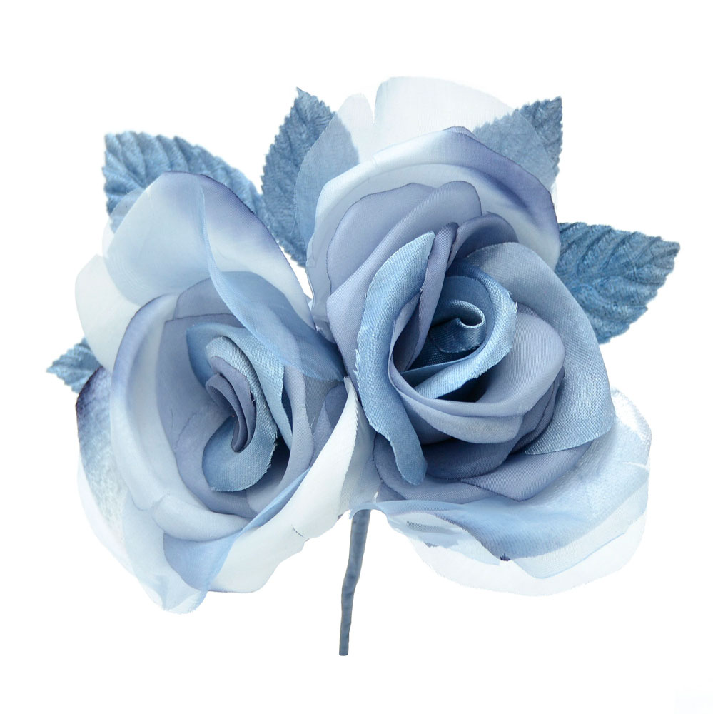 218-DUSTY BLUE