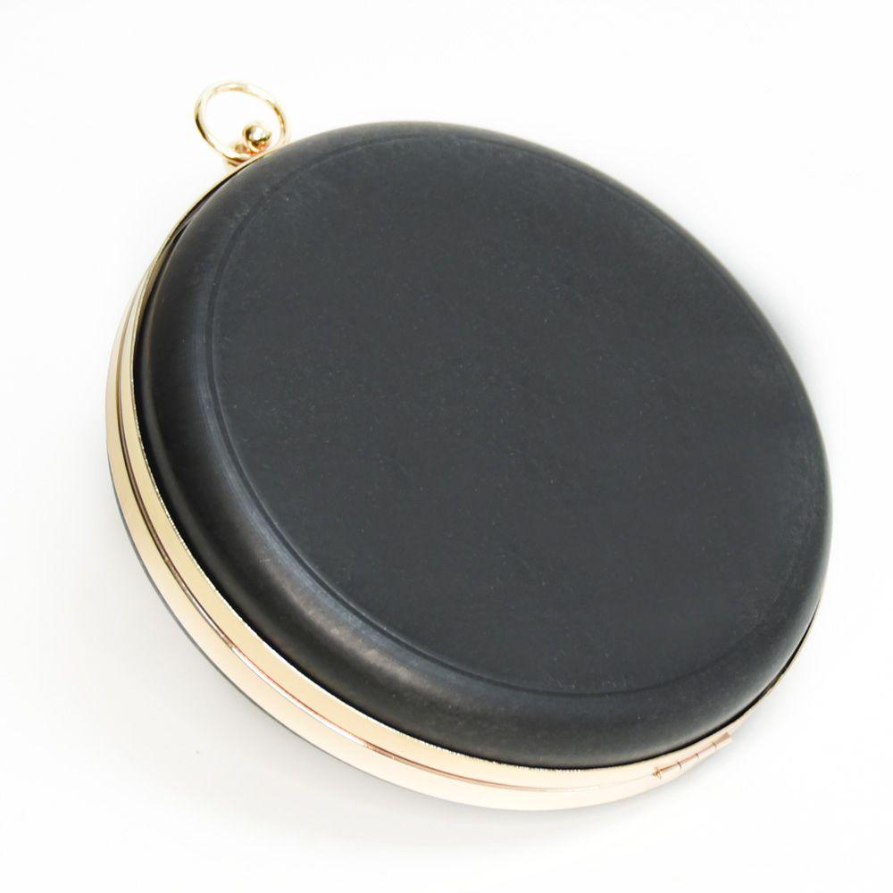 509-BLACK & GOLDEN